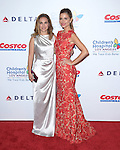 Natalie Portman and Maria Menounos attends The Children's Hospital Los Angeles Gala: Noche de Ninos held at The Event Deck at Nokia Live in Los Angeles, California on October 11,2014                                                                               © 2014 Hollywood Press Agency