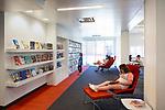 Wood County District Public Library Walbridge Library | DesignGroup Wood County District Public Library Walbridge Library | Design Group