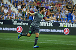 Real Sociedad's Asier Illarramendi celebrate goal during La Liga match. August 24, 2018. (ALTERPHOTOS/A. Perez Meca)