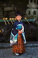 Yamanobe, Japan 2005