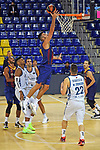 League ACB-ENDESA 2020/2021 - Game: 1.<br /> Barça vs Hereda San Pablo Burgos: 89-86.<br /> Pierre Oriola.
