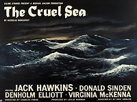 BNPS.co.uk (01202) 558833.<br /> Pic: DNW/BNPS<br /> <br /> His tale of survival inspired Monsarrat to write his best-selling novel 'The Cruel Sea', which was subsequently made into a 1953 film starring Jack Hawkins and Stanley Baker.<br /> <br /> The medals of a World War Two navy commander who survived his ship's sinking by clinging to a comrade's dead body have sold for almost £20,000.<br /> <br /> Commander Charles Cuthbertson was in charge of the HMS Zinnia when it was destroyed by a German U-Boat in the north Atlantic in 1941, sinking in 20 seconds.<br /> <br /> He grabbed hold of the trunk of a dead seaman in the water in a desperate bid to stay afloat, holding on for 30 minutes before being fished out of the sea by a passing dinghy.<br /> <br /> Cmdr Cuthbertson's tale of survival inspired Nicholas Monsarrat to write his best-selling novel 'The Cruel Sea', which was subsequently made into a 1953 film starring Jack Hawkins and Stanley Baker.