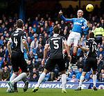 Kenny Miller can still jump
