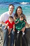 Cashman Family | Holiday Session 11.18.12 Laguna Beach CA