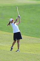 WMU 09 MAC Women's Golf Championships Sunday