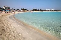 Zypern (Süd), Nisi Bay bei Agia Napa