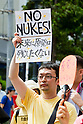 "Sayonara Nukes ""100,000 People's Call to Abolish All Nuclear Power Plants"""