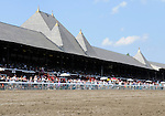 09 August 1: Scenes from around the track on Jim Dandy Stakes day at Saratoga Race Track in Saratoga Springs, New York.