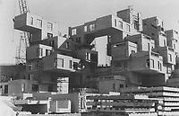 1967 FES - Expo 67 et archives