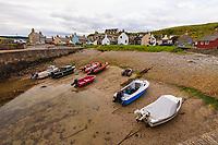 sandend Scotland