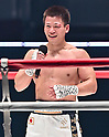 LEGEND charity boxing match in Tokyo