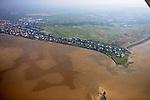 Aerial Survey 2009 - Wirral Coast