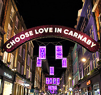 NOV 4 Carnaby Christmas 2020
