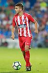 Atletico de Madrid's Lucas Hernandez during friendly match. August 11,2017. (ALTERPHOTOS/Acero)