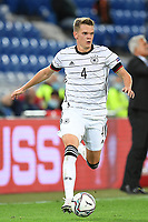 Matthias Ginter (Deutschland).<br /> Sport: Fussball: UEFA Nations League: 2. Spieltag: Schweiz - Deutschland, 06.09.2020<br /> <br /> Foto: Markus Gilliar/GES/POOL/Marc Schüler/Sportpics.de