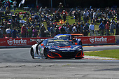 Pirelli World Challenge<br /> Grand Prix of Road America<br /> Road America, Elkhart Lake, WI USA<br /> Sunday 25 June 2017<br /> Peter Kox<br /> World Copyright: Richard Dole/LAT Images<br /> ref: Digital Image RD_USA_00314