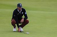 200719 | The 148th Open - Day 3<br /> <br /> Matt Kuchar of USA on the 2nd during the 148th Open Championship at Royal Portrush Golf Club, County Antrim, Northern Ireland. Photo by John Dickson - DICKSONDIGITAL
