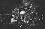 Charlie Benante, Anthrax,