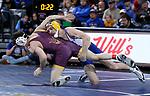 Arizona State at South Dakota State Wrestling