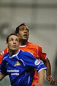 2003-11-04 Blackpool v Doncaster LDV2