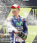 2015 Moto GP Monster energy de Catalunya