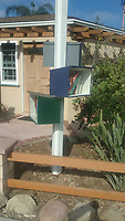 Little Free Library Competition  2017