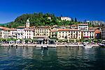 ITA, Italien, Lombardei, Bellagio: traumhafte Lage am Comer See | ITA, Italy, Lombardia, Bellagio: a perfect dream at Lake Como