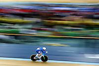 20160305 Ciclismo Campionati del Mondo Pista
