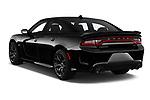 2018 Dodge Charger R/T Scat Pack 4 Door Sedan angular rear