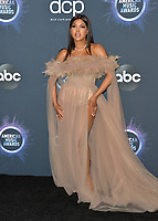 LOS ANGELES, USA. November 25, 2019: Toni Braxton at the 2019 American Music Awards at the Microsoft Theatre LA Live.<br /> Picture: Paul Smith/Featureflash