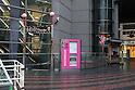 NMB48 Theater in Osaka