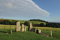 Cairnholy Chambered Cairns, Dumfries and Galloway<br /> <br /> Copyright www.scottishhorizons.co.uk/Keith Fergus 2011 All Rights Reserved