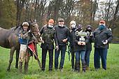 11/01/2020 - Pennsylvania Hunt Cup Races