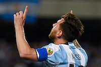 Copa America, Argentina (ARG) vs Panama (PAN), June 10, 2016