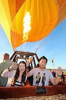 20150328 28 March Hot Air Balloon Cairns