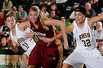 Northern State (SD) at Black Hills State (SD) WBB