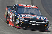 NASCAR XFINITY Series<br /> One Main Financial 200<br /> Dover International Speedway, Dover, DE USA<br /> Saturday 3 June 2017<br /> Erik Jones, Reser's American Classic Toyota Camry<br /> World Copyright: Nigel Kinrade<br /> LAT Images