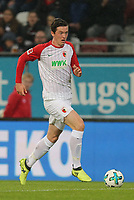 Michael Gregoritsch #11 (FC Augsburg), FC Augsburg vs. RB Leipzig, Football, 1.Bundesliga, 19.09.2017 *** Local Caption *** © pixathlon<br /> Contact: +49-40-22 63 02 60 , info@pixathlon.de