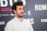 "Miki Esparbe during the presentationo of the spanish film ""Rumbos"" in Madrid. June 09. 2016. (ALTERPHOTOS/Borja B.Hojas)"