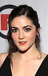 Isabelle Fuhrman attends the Opening Night Party for Red Bull Theater's All-Female MAC BETH at Houston Hall on May 19, 2019 in New York City.