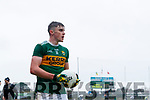 Sean O'Shea  Kerry in action against  Tyrone during the Allianz Football League Division 1 Round 1 match between Kerry and Tyrone at Fitzgerald Stadium, Killarney on Sunday.