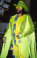 Randy Macho Man Savage 1989                                                      Photo By John Barrett/PHOTOlink