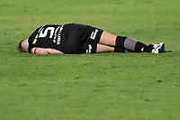 Rio de Janeiro (RJ), 24/01/2021  - Fluminense-Botafogo - Rafael Forster jogador do Botafogo,durante partida contra o Fluminense,válida pela 32ª rodada do Campeonato Brasileiro 2020,realizada no Estádio de São Januário,na zona norte do Rio de Janeiro,neste domingo (24).