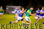 Action from John Mitchels v Kerins O'Rahillys in the Tralee Town Board SFC semi-final.