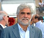 """RICCARDO """"JENA"""" BARENGHI<br /> MANIFESTAZIONE PER LA LIBERTA' DI STAMPA PROMOSSA DAL FNSI<br /> PIAZZA DEL POPOLO ROMA 2009"""