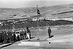 INSEDIAMENTO PALESTINESE NELLA VALLE DELLA BEKAA  1965<br /> BAMBINI ADDESTRATI ALLA GUERRA DA AL FATAH