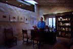 Robert Mondavi - Robert Mondavi, Napa Valley Winery], editorial, portrait