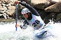 Canoe Slalom : 2019 Japan national candidate final selection race