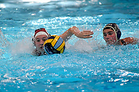 Water Polo – CSW Finals at Huia Pool, Lower Hutt, New Zealand on Thursday 15 April 2021. <br />