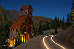 Colorado Ghost Towns and Mine Ruins